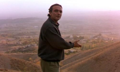 kiarostami,iran,90s