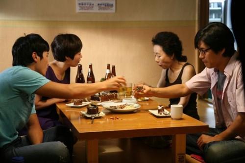 Hong,Corée,2010s