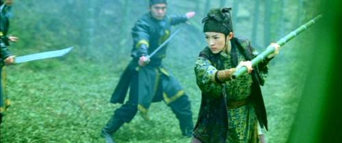 zhang,chine,aventures,2000s