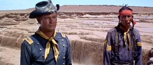 Walsh,etats-unis,western,60s