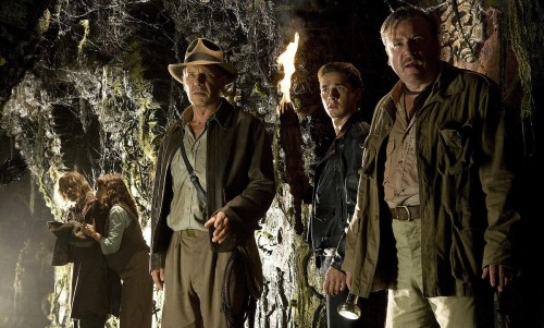 Spielberg,Etats-Unis,Aventures,2000s,2010s
