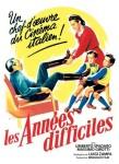 zampa,monicelli,italie,histoire,comédie,40s,60s